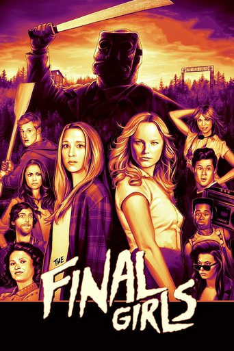 The Final Girls stream