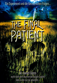 The Final Patient - stream