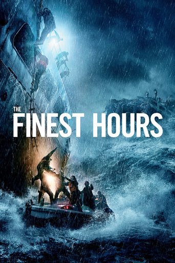 The Finest Hours Stream