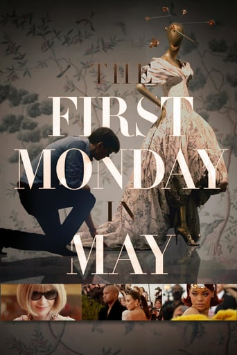 The First Monday in May Stream