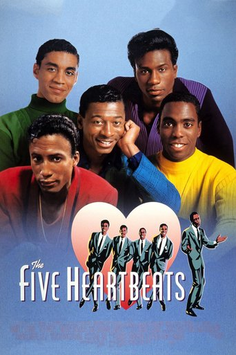 The Five Heartbeats stream