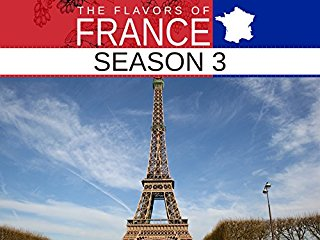 Film The Flavors of France Stream