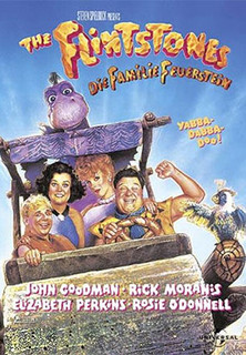 The Flintstones - Die Familie Feuerstein - stream
