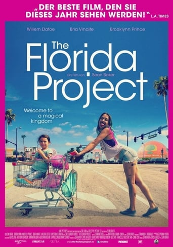The Florida Project Stream