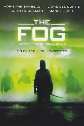 The Fog - Nebel des Grauens stream