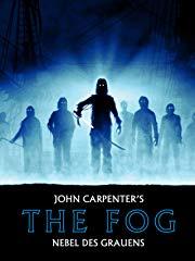 The Fog - Nebel des Grauens(4K UHD) stream