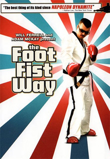 The Foot Fist Way stream