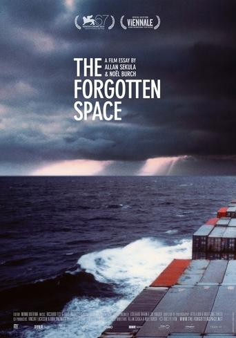 The Forgotten Space Stream