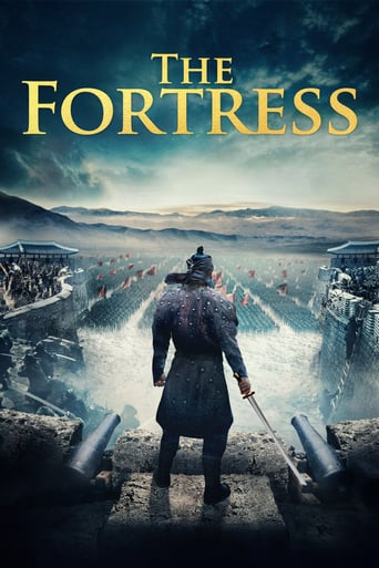 The Fortress Stream
