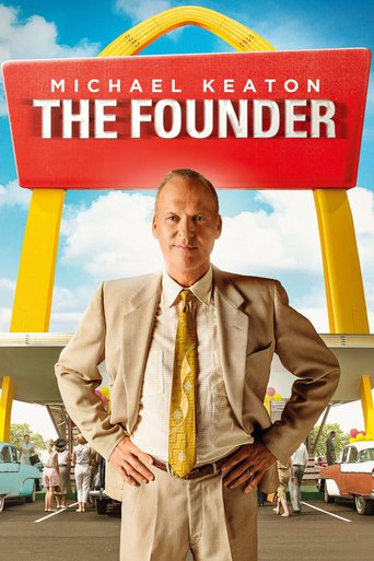 The Founder stream