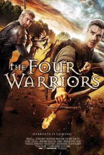The Four Warriors - Der finale Kampf Stream