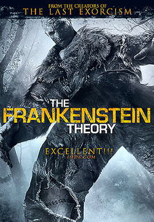 The Frankenstein Theory stream