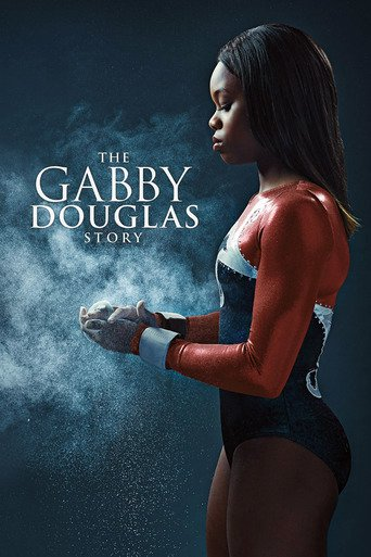 The Gabby Douglas Story stream
