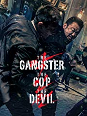 The Gangster, the Cop, the Devil Stream