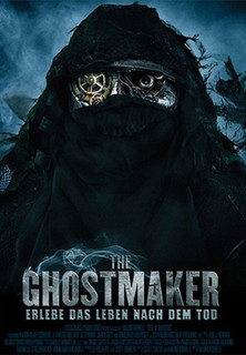 The Ghostmaker stream