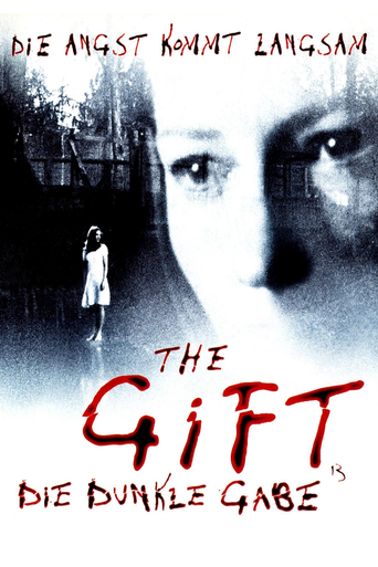 The Gift - Die dunkle Gabe stream