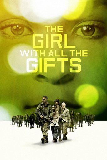 The Girl with all the Gifts stream