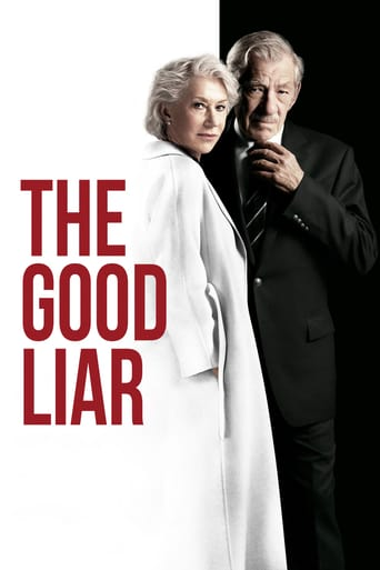 The Good Liar stream