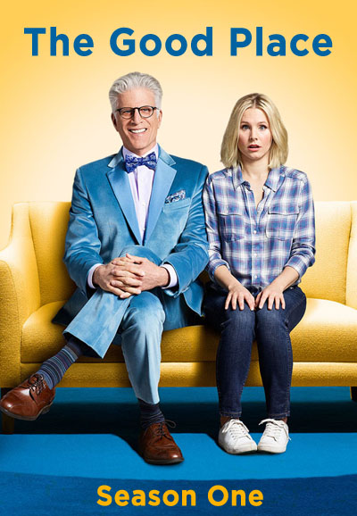 The Good Place - stream