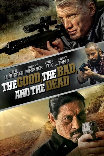 The Good, the Bad, and the Dead stream