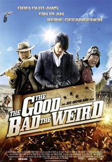 The Good, the Bad, the Weird stream