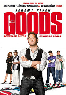 The Goods - Schnelle Autos, schnelle Deals stream