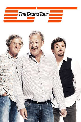 The Grand Tour stream