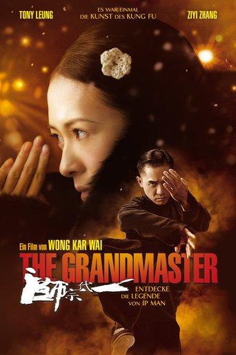 The Grandmaster stream