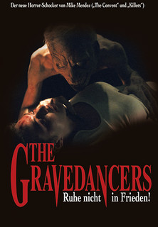 The Gravedancers - stream