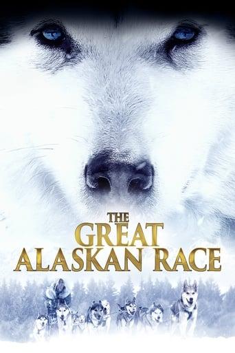 The Great Alaskan Race stream