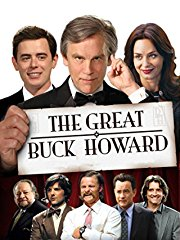 The Great Buck Howard stream