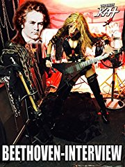 The Great Kat - Beethoven-Interview stream