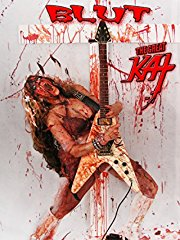 The Great Kat - Blut Stream