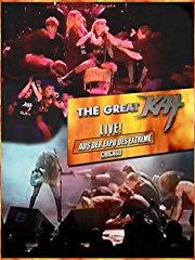 The Great Kat - Live Aus Der Expo Des Extreme! Stream