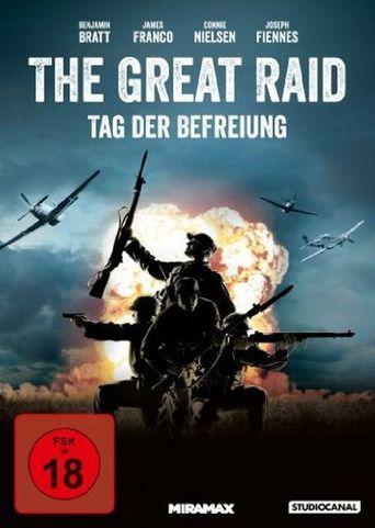The Great Raid - Tag der Befreiung stream
