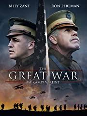 The Great War - Im Kampf vereint Stream
