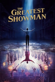 The Greatest Showman stream