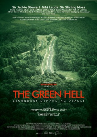 The Green Hell stream