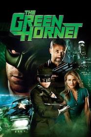 The Green Hornet (3D) Stream