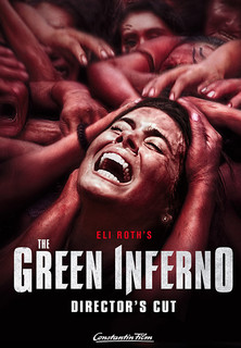 The Green Inferno - Directors Cut stream