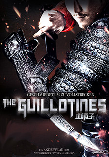 The Guillotines stream