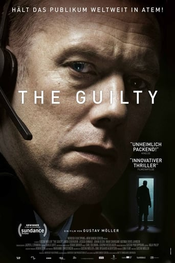 The Guilty Stream
