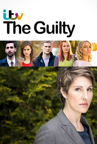 The Guilty - stream