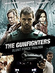 The Gunfighters - Blunt Force Trauma stream