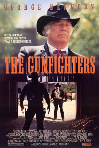 The Gunfighters stream