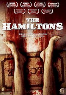 The Hamiltons stream