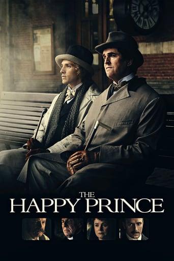 The Happy Prince stream