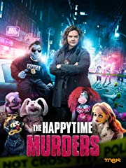 The Happytime Murders (4K UHD) stream
