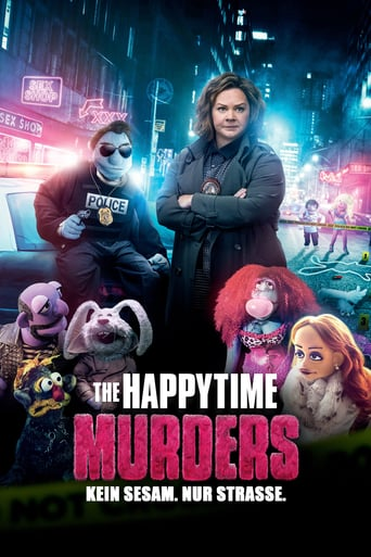 The Happytime Murders Stream