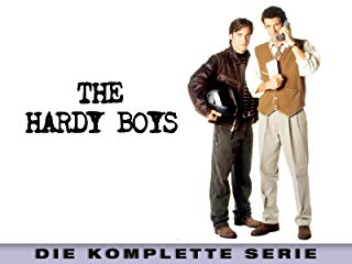 The Hardy Boys stream
